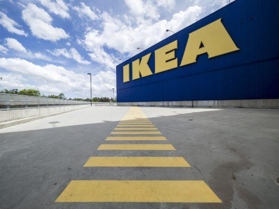 Pomoc przy składaniu mebli IKEA